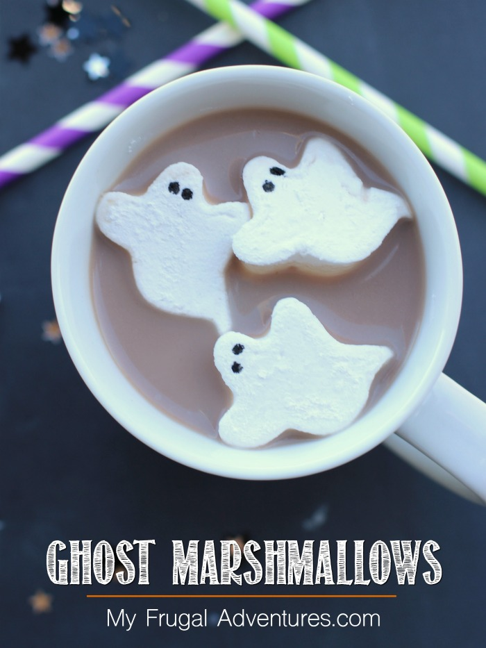 ghost-marshmallows