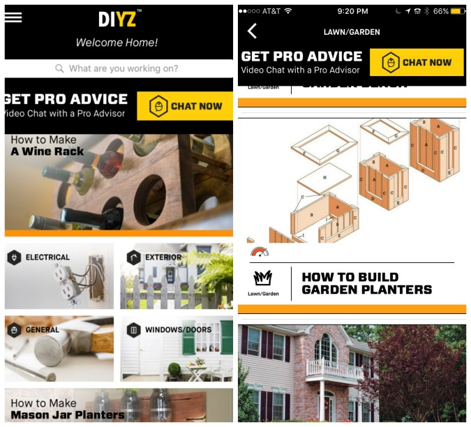 diyz-app