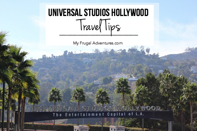 photograph regarding Universal Studios Hollywood Printable Coupons named Common Studios Hollywood Push Rules - My Frugal Adventures