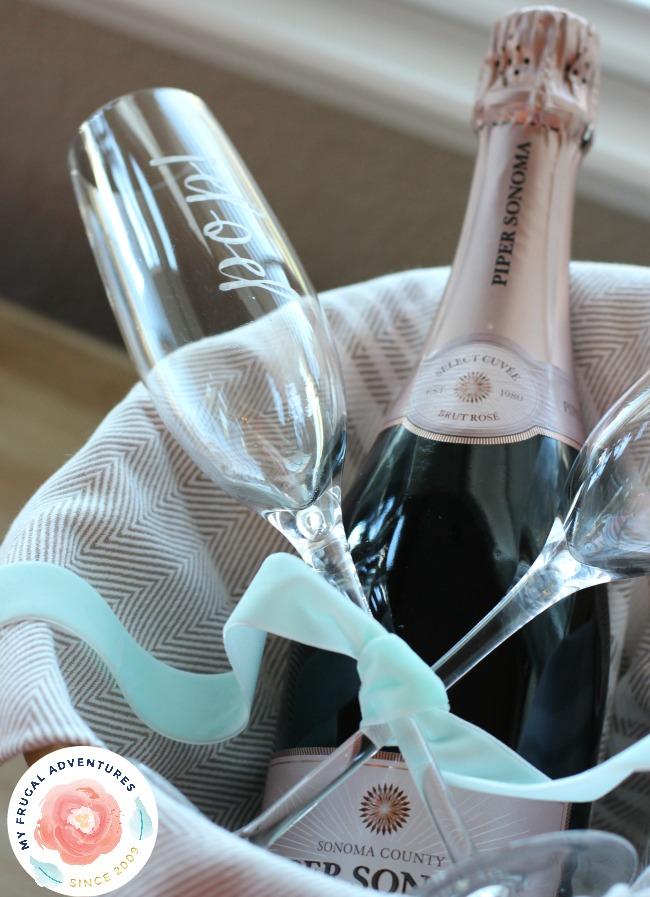 champagne-gift-basket