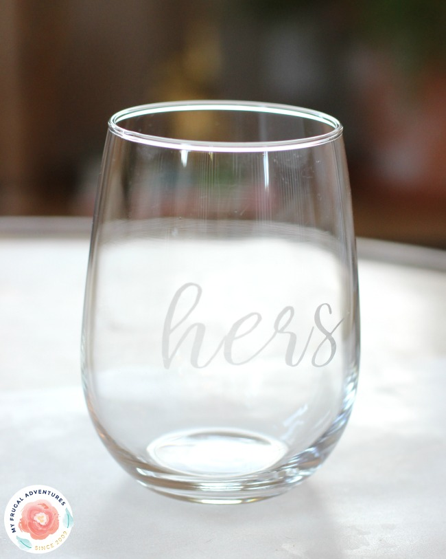 how-to-make-etched-glasses