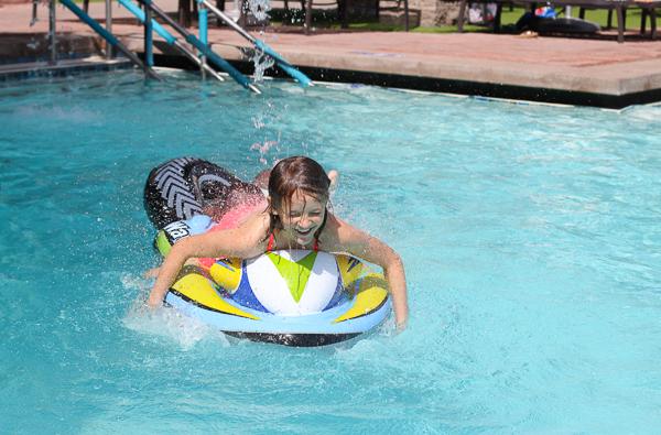 Family friendly Hotels in Scottsdale