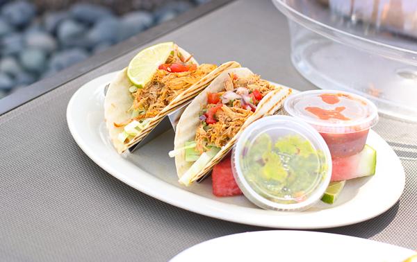 Hyatt Hotel Scottsdale Food