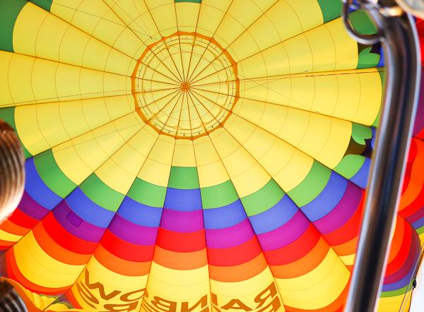 Rainbow Ryders in Scottsdale