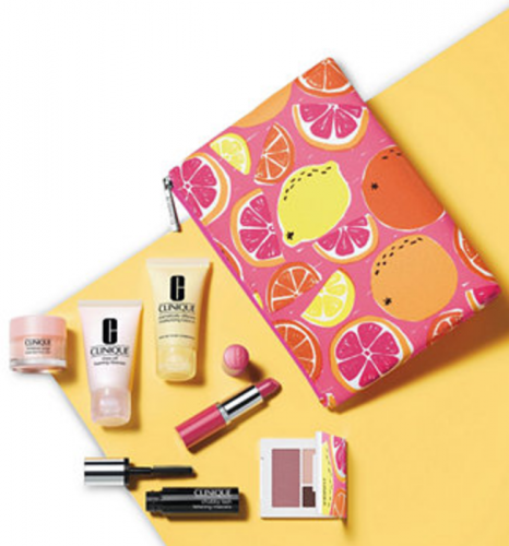 Clinique Bonus Time! Free Gift with $28 Purchase - My Frugal Adventures