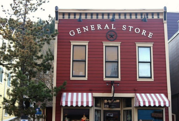Park City General Store