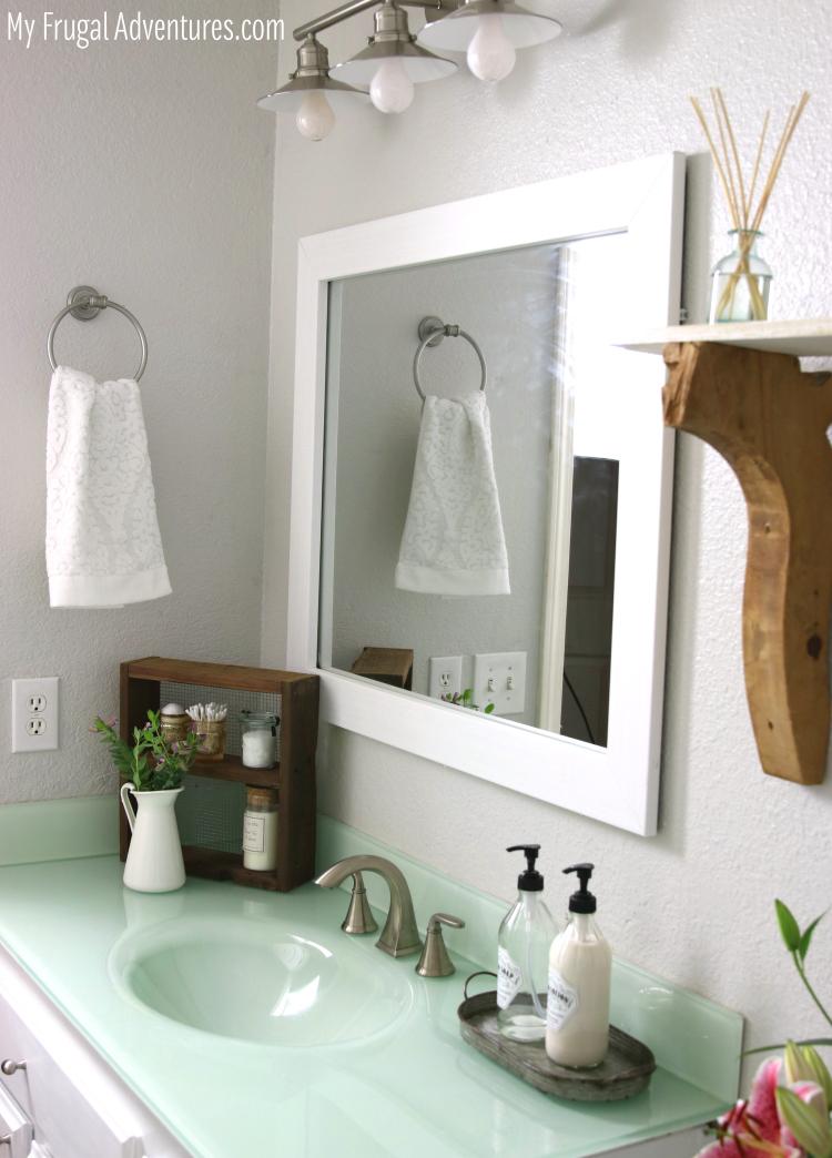 How to add a bathroom