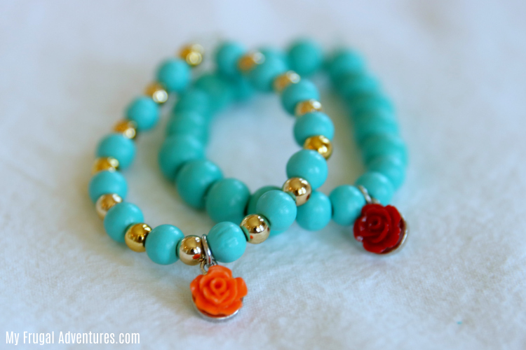 Beaded Bracelets for Kids