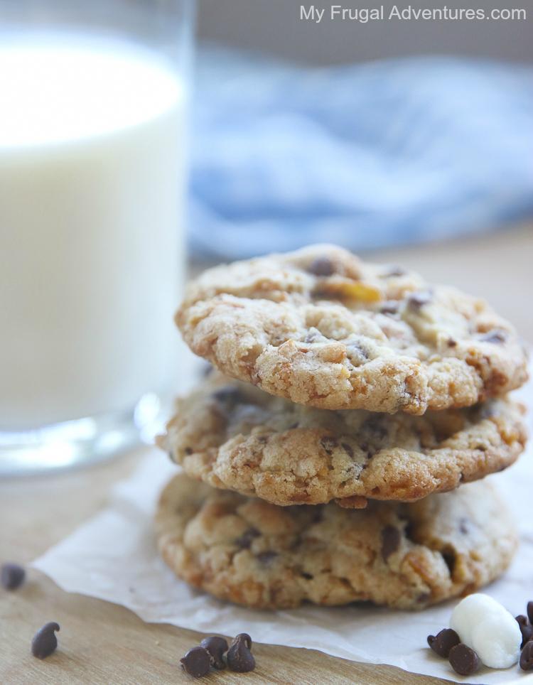 How to Make Milk Bar Cookies