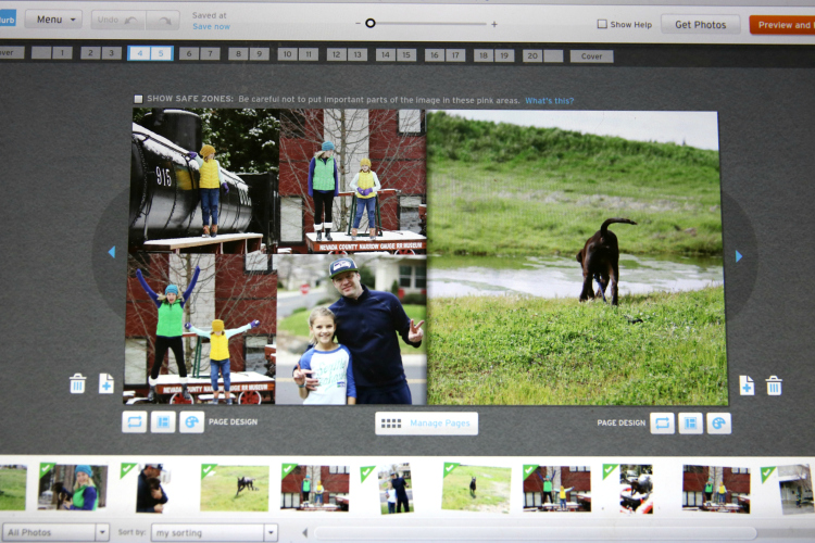 How to Organize Digital Photos 4
