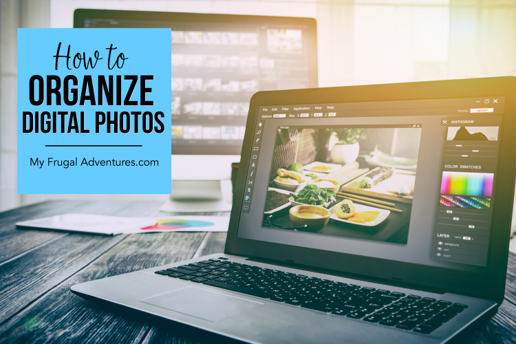 How to Organize Digital Photos 5
