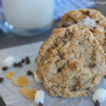 Milk Bar cornflake cookie recipe