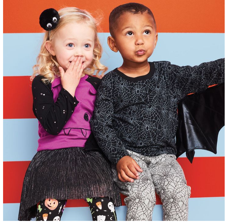 Target 10 back on 50 childrens clothing purchase my frugal target is offering a great deal today on kids clothing spend 50 on toddler or kid clothing and get a 10 gift card back you can mix and match all sorts negle Gallery