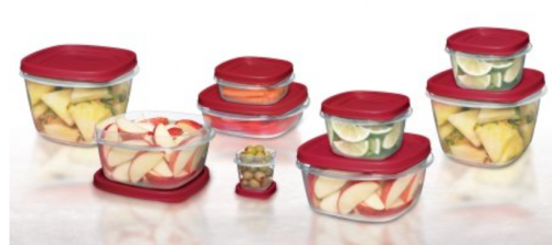 Free Rubbermaid Storage Containers After Rebate My Frugal Adventures
