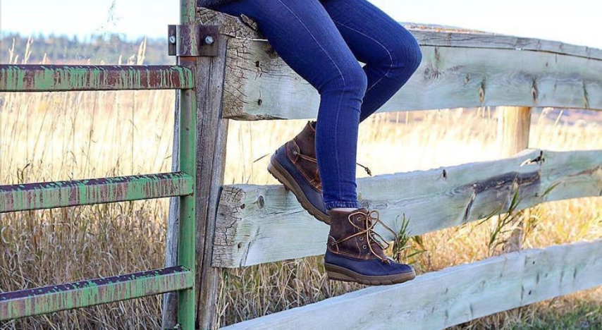a719a17a2df Sperry Duck Boots Sale - My Frugal Adventures