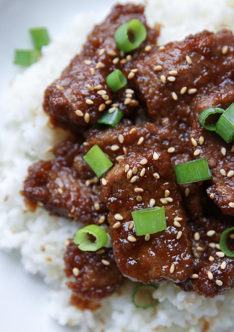 mongolian beef recipe pf changs copycat  my frugal