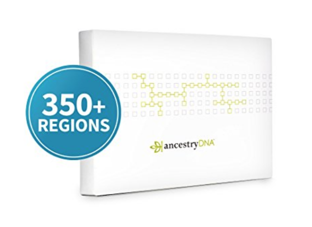 8b9b7d3a371 These Ancestry DNA kits are so fun and on sale today! I think these make a  great gift for Mother s Day or Father s Day. I actually gave one to my Dad  for ...