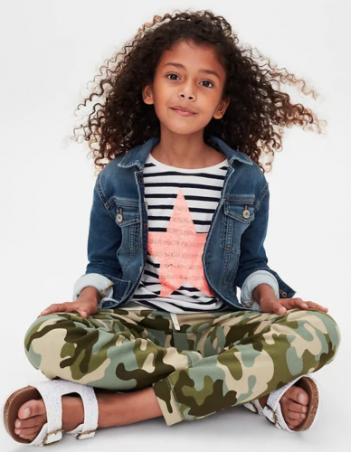 8c4c098341c The Gap has a friends and family sale running right now. This is a great  time to think about picking up a few things for Back to School!