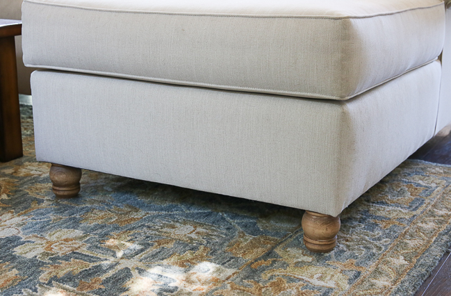 How To Update Sofa Legs My Frugal, How To Attach Sofa Legs