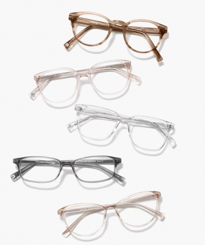 c7bc0ea7be Just to be clear this is not an ad for Warby Parker. I actually was curious  to try the service and ordered (and paid for) my glasses myself.