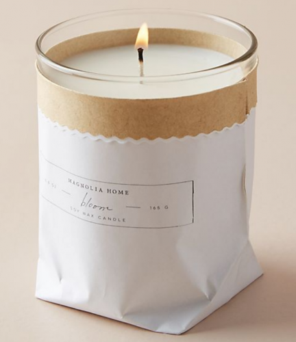 Anthropologie 20 Off Candles My Frugal Adventures