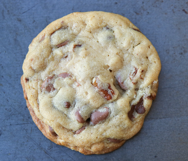 The best chocolate chip cookie recipe, look no further this is perfection!